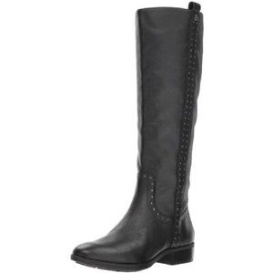 NIB Sam Edelman Prina Knee High Boot Leather